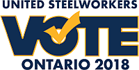 USW District 6 is running four Steelworkers Vote schools during the Ontario General Election. Steelworkers can still apply for a spot in one of the schools in Toronto, Sudbury, Hamilton or London by going to usw.ca/swvschools. This election, learn with