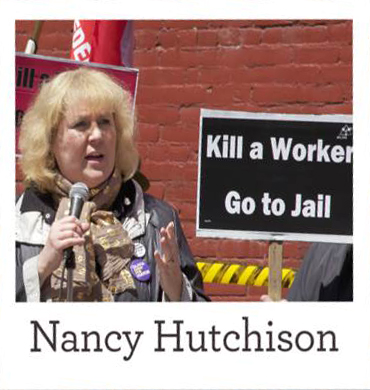 Nancy Hutchison