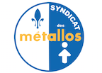 Métallos logo - D5 - colour