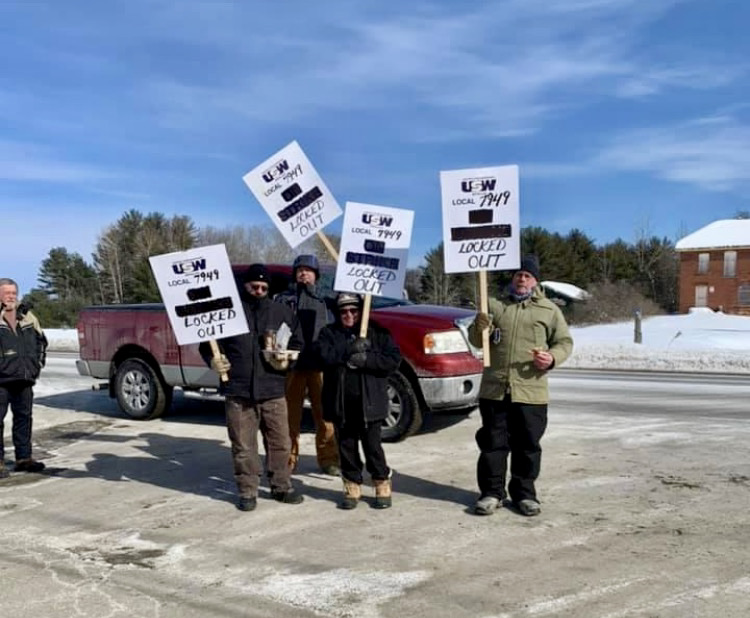 USW Members at Fenner Dunlop Locked Out after Rejecting Contract Concessions